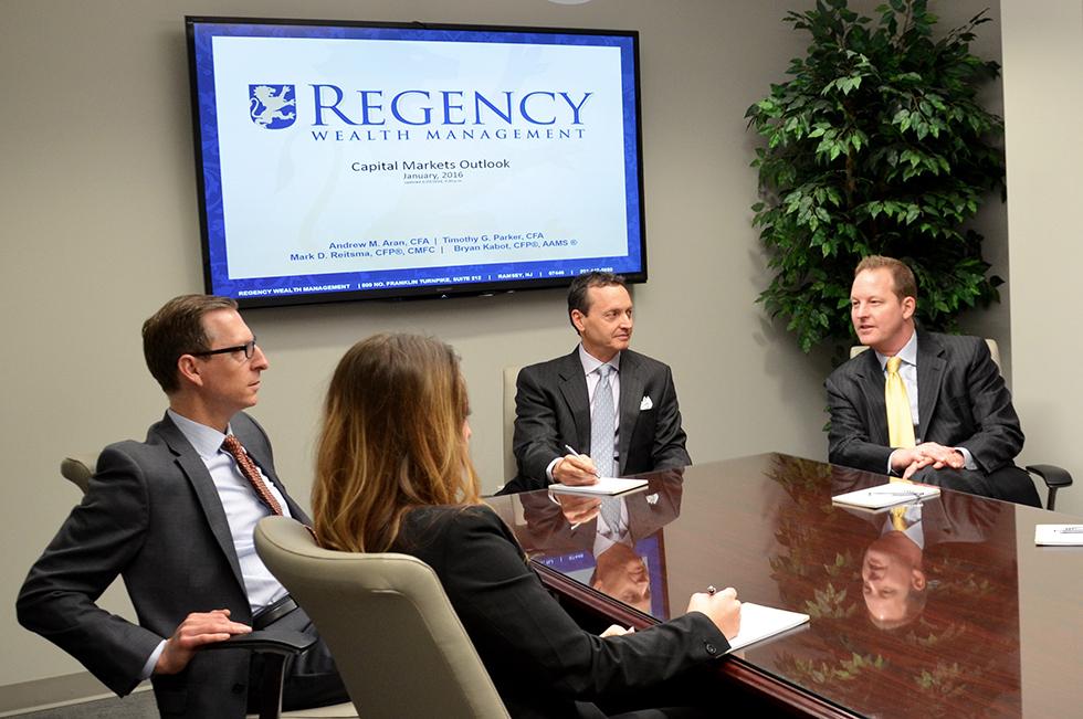 Regency Wealth Management